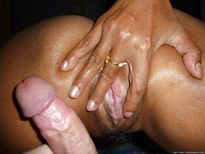 тайский Секс работник наа Давая язык лизать Лю перед половой акт и кончил