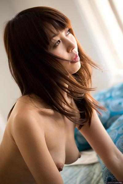 Fresh and charmingly exciting chick Marica Hase undressed her skinny slender body and showed it in hot poses