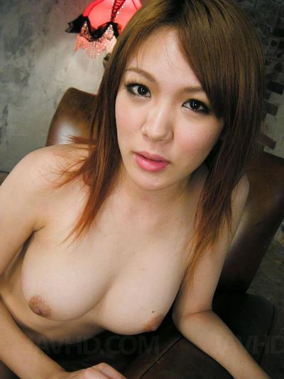 Asian honey Rei javhd gives hot oral sex, takes a hardcore pounding and gets drenched in cum shots