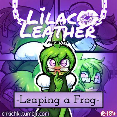 [Chkichki] Leaping a Frog