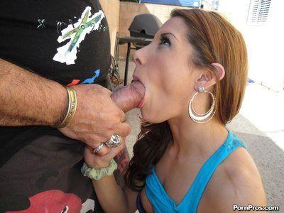 Cum swallow