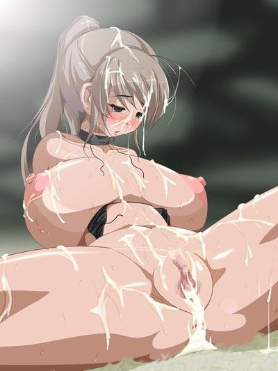 Hentai porn pic about one pricess eager to fuck with her hero