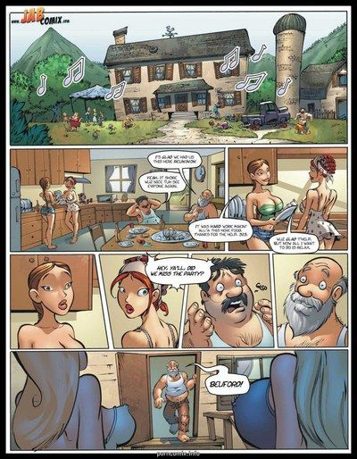 Порно комикс воссоединение семьи 41973 фотография