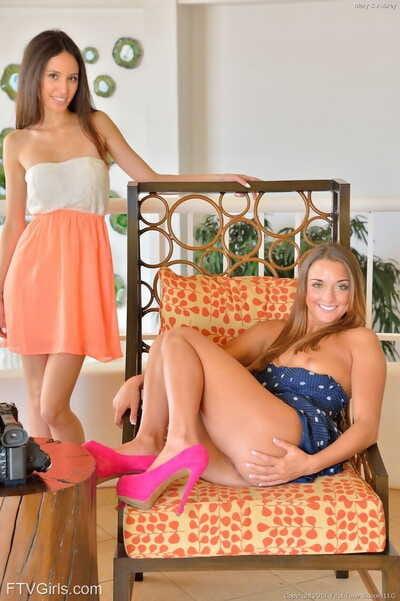 FTV Girls Aubrey- Mary