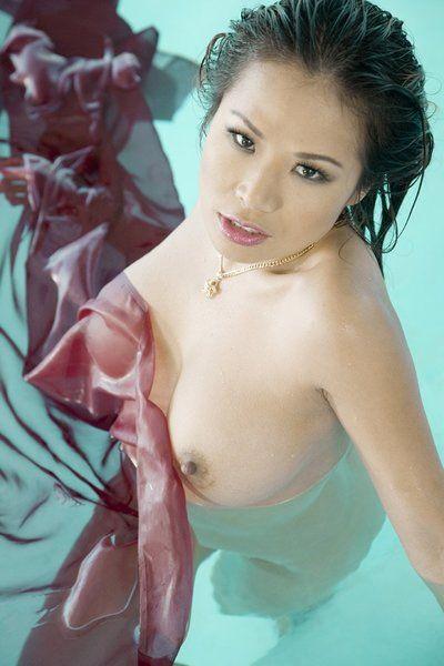 Kim Tao takes guy\
