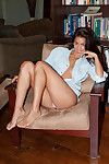 Youthful oriental angel Rebecca Montri amazes with her bodily anus as mother gave birth in damp solo