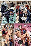 [Rosita Amici] Appealing Symbiosis 1 (Spider-Man)