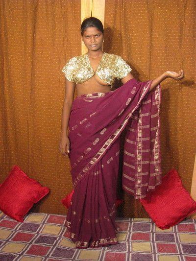 Indian slut gets fucked