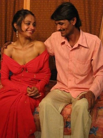 Hot indian milf gets characterize oneself as and toy banged