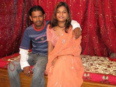 Busty tamil