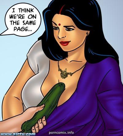 anal,Blowjob,Indian Porn,SavitaBhabhi,Slut,Adult Comics,Savita Bhabhi 66- A Formulary be required of Carnal knowledge