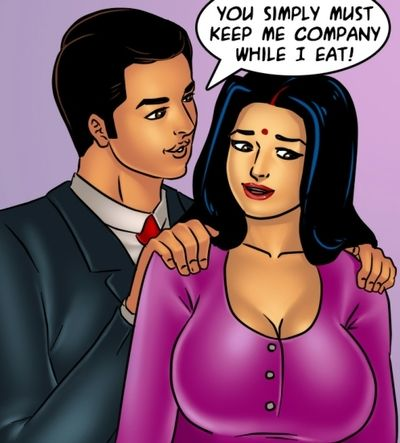 anal,Blowjob,Indian Porn,SavitaBhabhi,Slut,Adult Comics,Savita Bhabhi 66- A Recipe for Sex